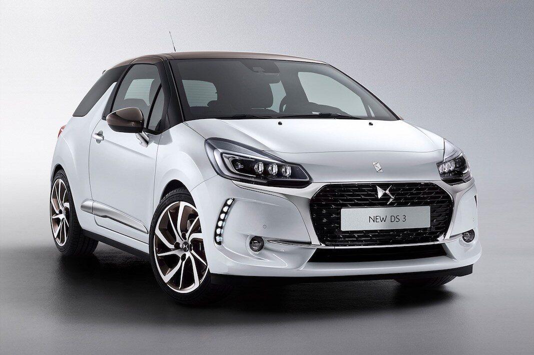 El airbag de los Citroën C3, C4, DS3, DS4 y DS5 puede romperse y causar lesiones