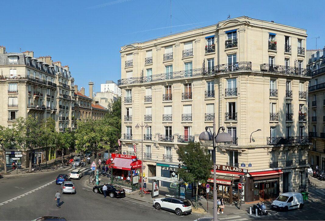 Francia: El mercado de flotas de vehículos se contrae un 18% en septiembre