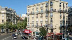 Francia, París, tráfico, matriculaciones