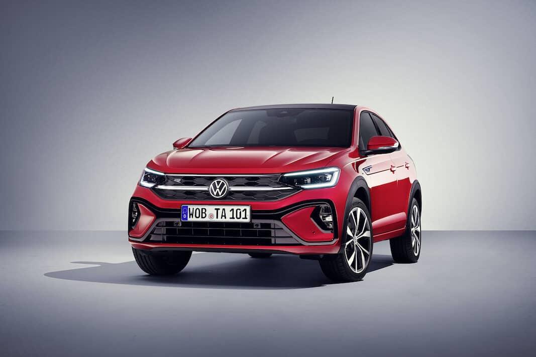 El Volkswagen Taigo comienza a venderse en España